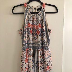 BCBG short summer dress size 4